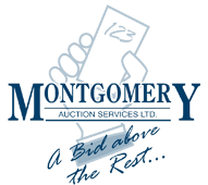 Montgomery Auction Services Ltd. logo