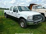 Picture: 2005 Ford F350 SD Crew Cab Truck
