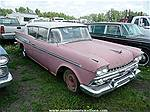 Picture: 1959 Rambler Cost Count Club