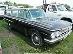 Picture: 1962 Rambler Ambassador Wagon