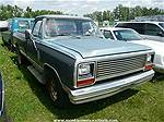Picture: 1983 Dodge D150 Truck