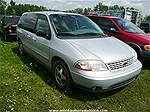 Picture: 2002 Ford Windstar Van