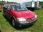 Picture: 1997 Pontiac Transport Van