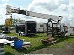 Picture: National 656B Crane w/ Deck