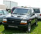 Picture: 1999 Ford Ranger