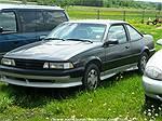 Picture: 1990 Chevy Cavalier Z24 Car