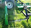 Picture: Montana Pallet Fork Attachment For FEL