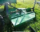 Picture: Kodiak 6 Roughcut Mower w/3PT