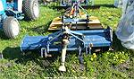 Picture: Rotomatic 5 Rototiller w/3PT