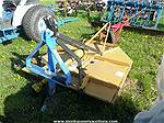 Picture: King Kutter 5 Roughcut Mower w/3PT