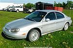 Picture: 1999 Mercury Sable 4 Dr. Car