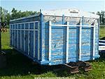 Picture: 16 Wood Grain Box w/RO Tarp