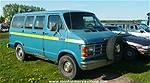Picture: 1993 Dodge Ram250 Van