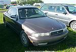 Picture: 1992 Mazda 929 4 Dr. Sedan