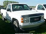 Picture: 1994 GMC 2500 4x4, RC, LB