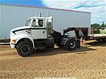 Picture: 1992 IHC S/A Truck/Tractor w/Alum Headache Rack, 5W, Diesel Engine
