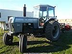 Picture: White 2-105 Tractor