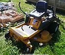 Picture: Club Cadet Zero Turn Lawn Mower w/50