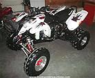 Picture: 2006 Polaris Predator ATV