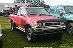 Picture: 1992 Toyota SR5 4x4 Truck