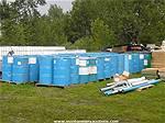 Picture: Metal Barrels