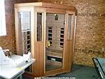 Picture: 4 Person Sauna