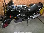 Picture: 1993 Kawasaki EX250 Motorcycle