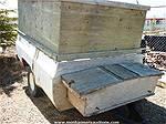Picture: Truck Box Utility Trailer