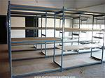 Picture: Ezee Rect Shelving