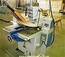 Picture: 2003 Holytek HRS 12TK Straight Line Rip Saw    S/n 921042577B - 17HP 3PH w/ Laser Blazer 778 S/n 1404698