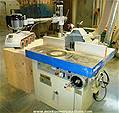 Picture: (Spindle Shaper Has Been Deleted From Auction) 2003 Rulong Spindle Shaper & Sliding Table 7.5Hp,