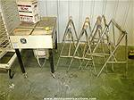 Picture: STRAPACK D53 Semi-Automatic Strapping Machine S/n 75802-304
