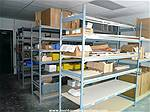 Picture: Ezee-Rect Shelving