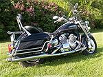 Picture: 1997 Yamaha Royal Star Dx 1300 Motorcycle-97,000 Km