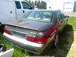 Picture: 2001 Cadillac Seville 4- Dr Car  Leather, Command Start, New Tires & Brakes
