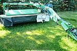 Picture: JD 1360 Discbine - 550 PTO  ($7500.00 W/O 150 Acres Ago  Cracked Apron)