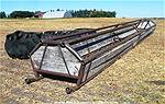 Picture: Grain Feed Bunks