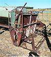 Picture: Calf Tipping Table