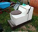 Picture: Composting Toilet