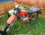 Picture: 1977 Honda It125 Dirtbike (Runs Good)
