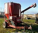 Picture: Gehl 120 Grinder/Mixer