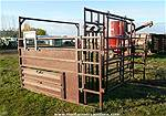 Picture: 1997 Hi Qual Maternity Pen-Used Inside Only-One Owner