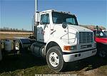 Picture: 1998 IHC Loadstar 810 Tractor/Truck