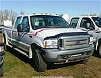 Picture: 2004 Ford F350 XLT 4x4 Crewcab Diesel LB