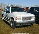 Picture: 1997 GMC Sierra 1500 SL 4x4 SB