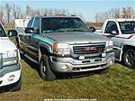 Picture: 2004 GMC 2500 HD Duramax Diesel 4x4 LB