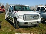 Picture: 2006 Ford F350 XLT SD 4x4 Crewcab Diesel SB