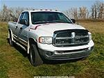 Picture: 2003 Dodge Ram 3500 SLT Crewcab 4x4 Diesel