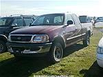 Picture: 1997 Ford F150 XL SC SB 4x4 Truck