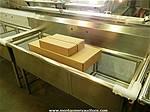 Picture: (New)3 Comp SS Pots & Pans Sink